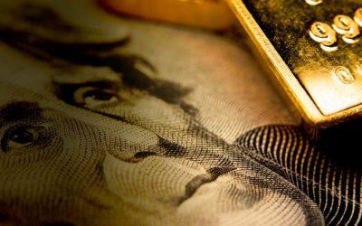 El oro es la mejor protección contra la pérdida de poder adquisitivo de nuestros ahorros