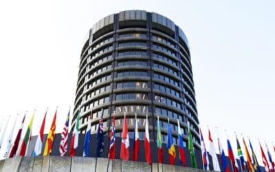 Los acuerdos de Basilea, la reacción de los supervisores a la crisis financiera de 2008
