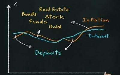 El oro, entre las opciones de inversión más seguras y rentables