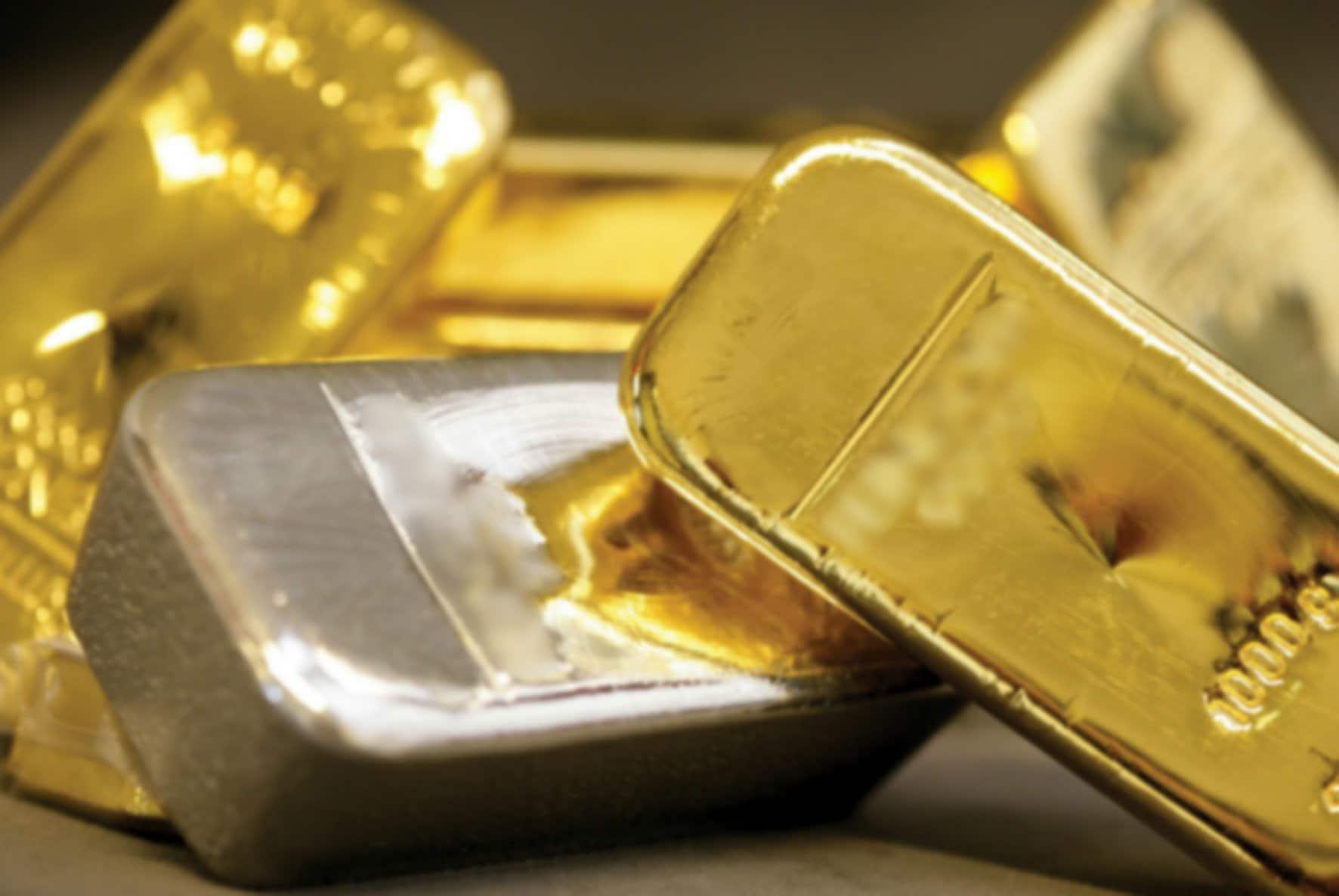 Qué son los lingotes Good Delivery? - SEMPI Gold España