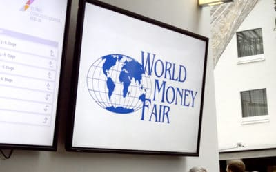 SEMPI en la World Money Fair 2019 de Berlín