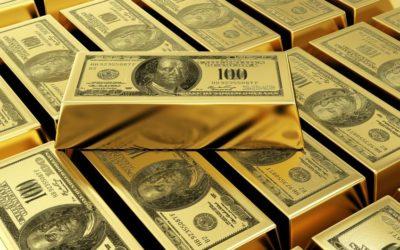 El patrón oro: cuando el sistema monetario estaba respaldado por metal