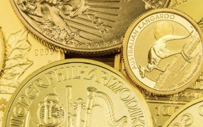¿Qué son los bullion o monedas de inversión?
