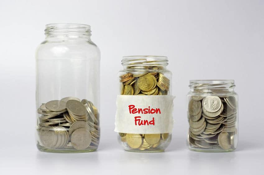 El oro es el complemento ideal para las pensiones