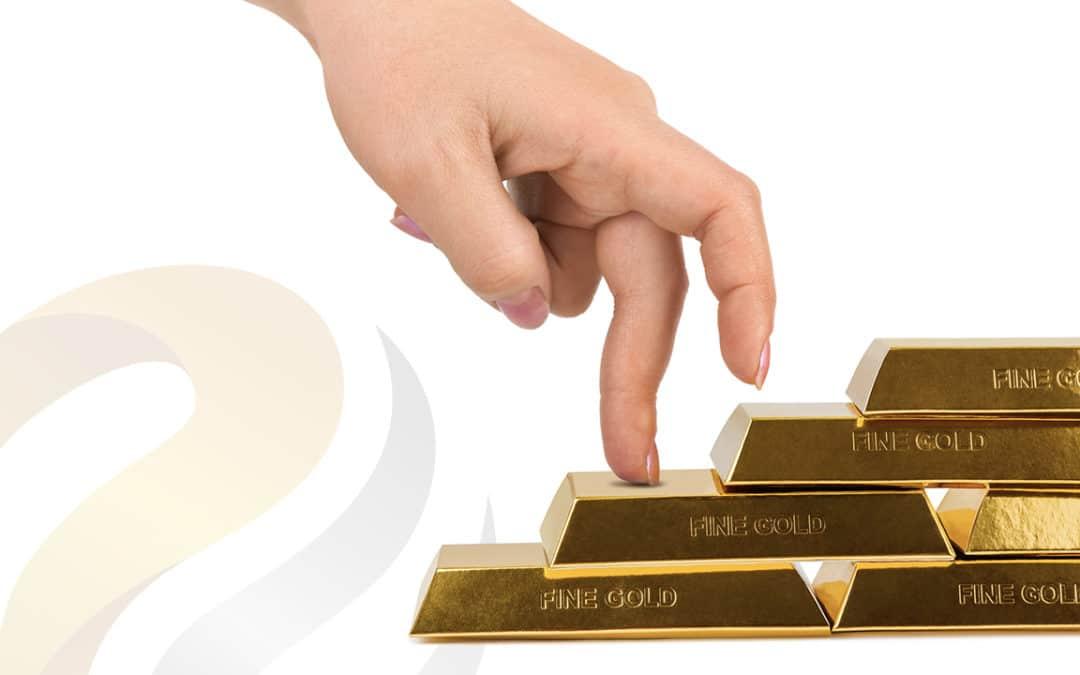 Los factores que explican la última subida del oro