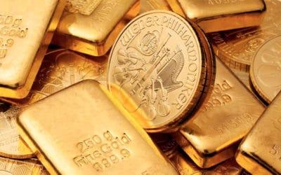 La duda de los inversores: ¿lingotes o monedas de inversión?