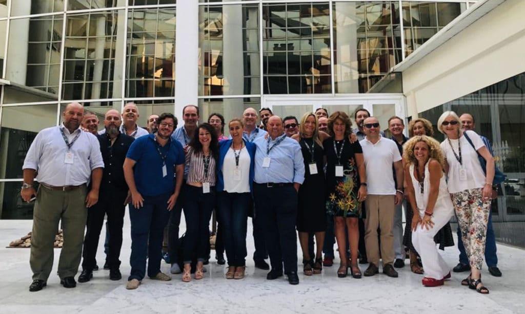 Organización SEMPI - Seminario Sevilla