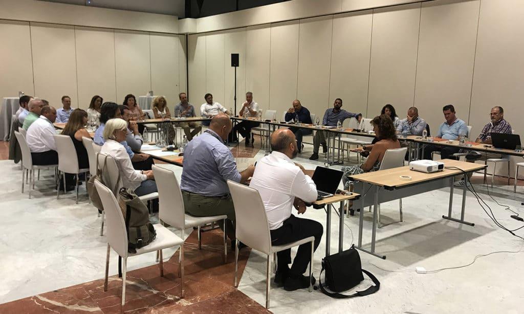 Seminario Comercial SEMPI 2019 - Sevilla - 2