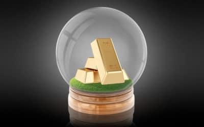 ¿Cuál será el futuro del oro de inversión?