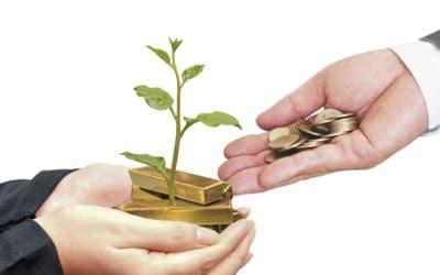 El oro físico, una solución aún mejor que la inversión pasiva