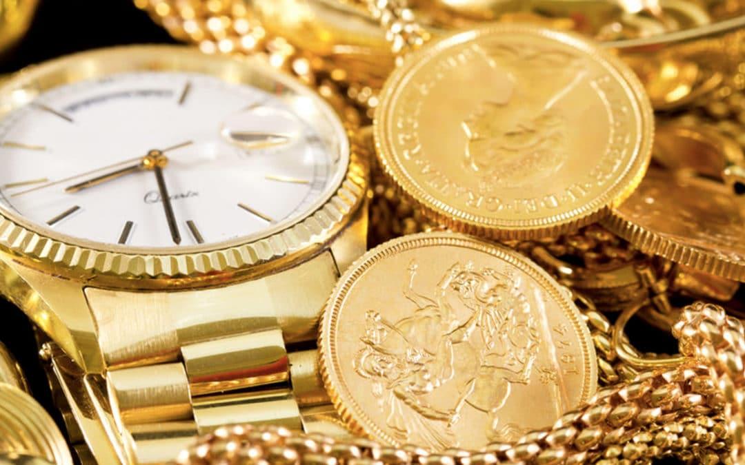 ¿Cómo invertir en oro físico en España?