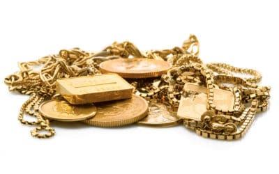 Joyería vs oro de inversión: los quilates son la clave