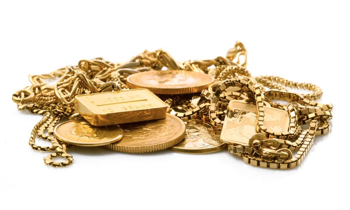 Joyeria vs oro de inversion: los quilates con la clave