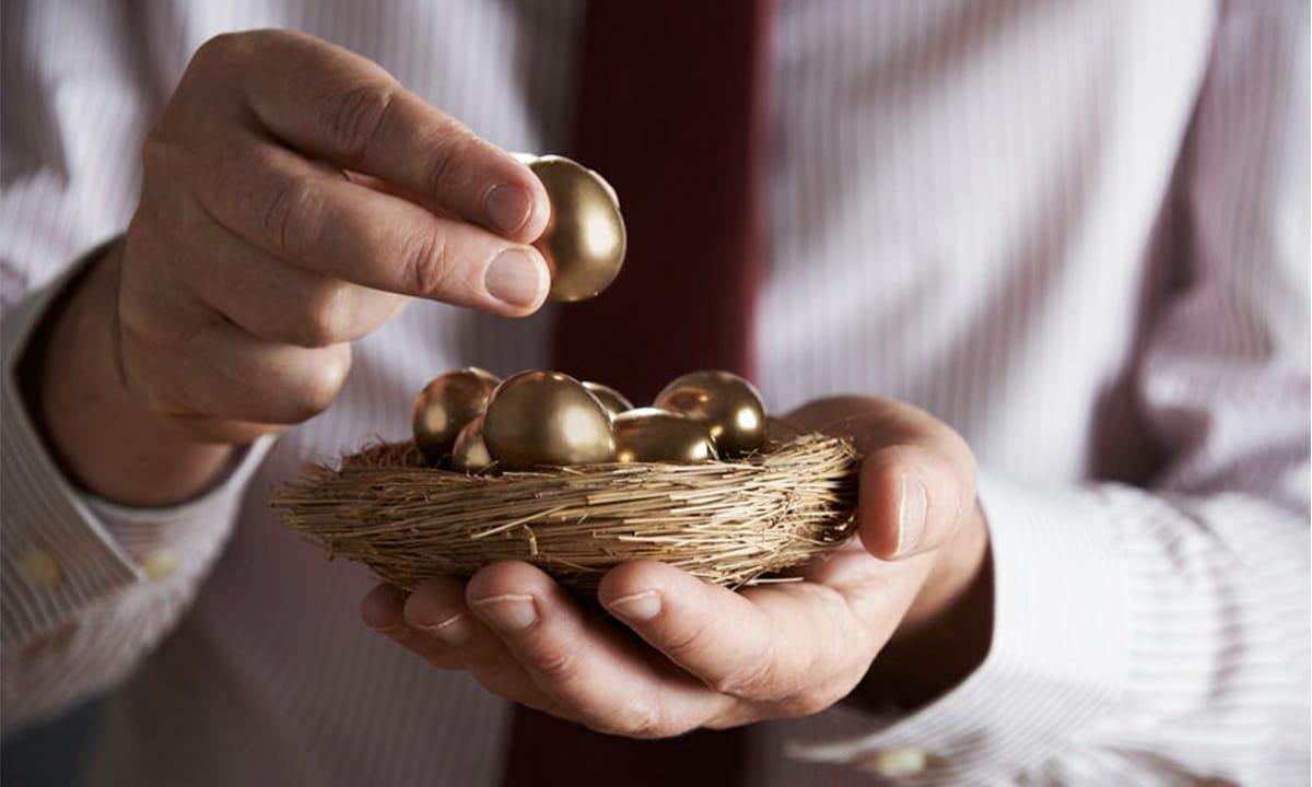 Ante la crisis de las pensiones, es una buena idea apostar por el oro