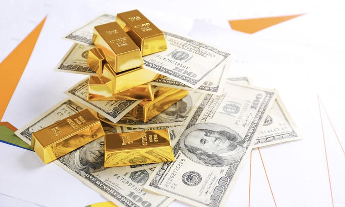 La vuelta al patrón oro, un posible remedio a la crisis de después de la epidemia