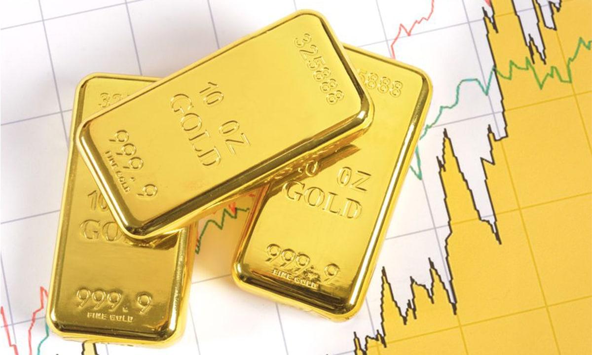 ¿Por qué el precio del oro sube y baja en las mismas épocas del año?
