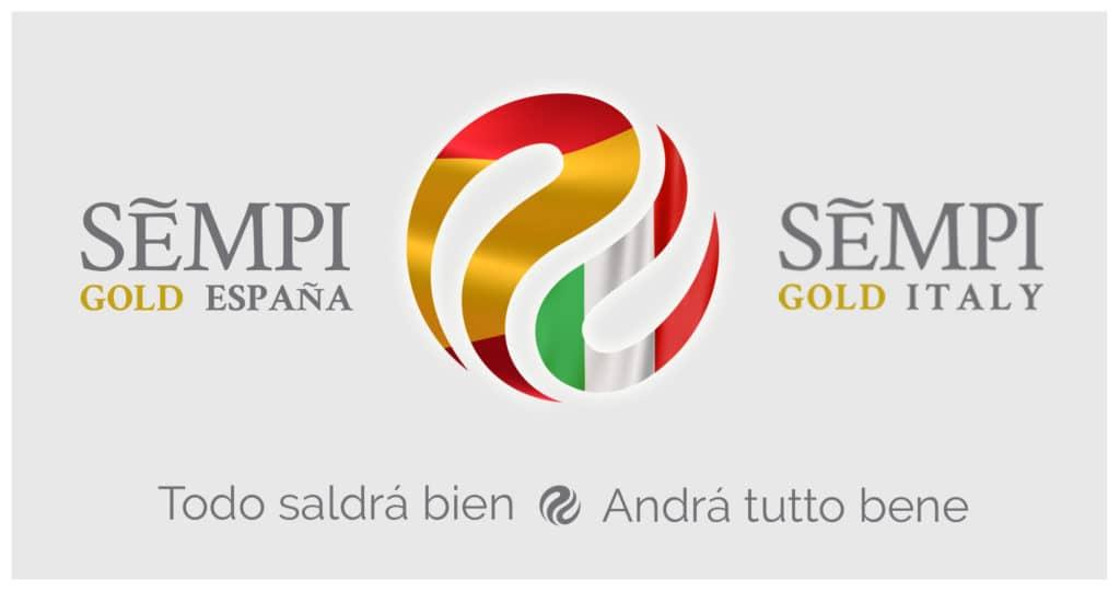 SEMPI Gold España e Italia - Todo ira bien