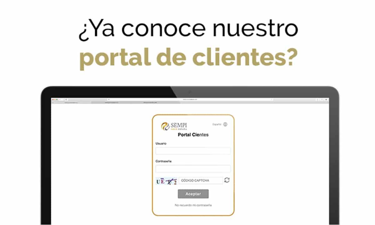 SEMPI Gold España moderniza sus herramientas para atender a sus clientes pese a la cuarentena
