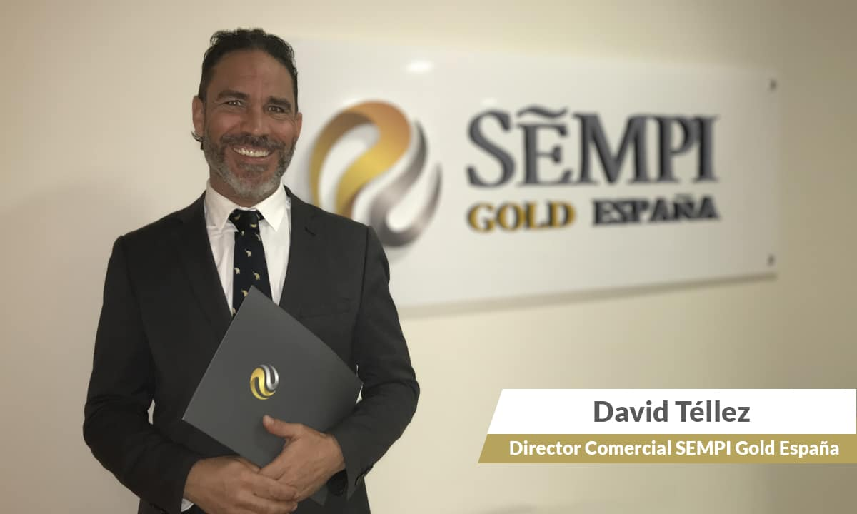 Entrevista David Tellez
