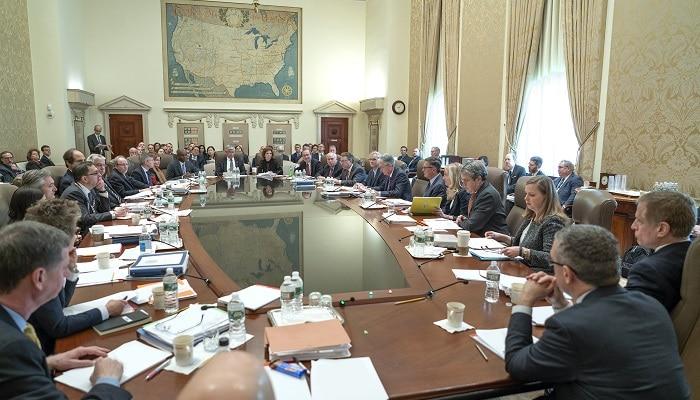 Comité Federal de Mercado Abierto