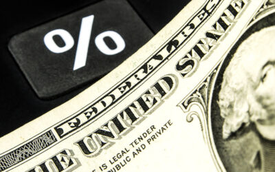 La relación entre el oro y los tipos de interés