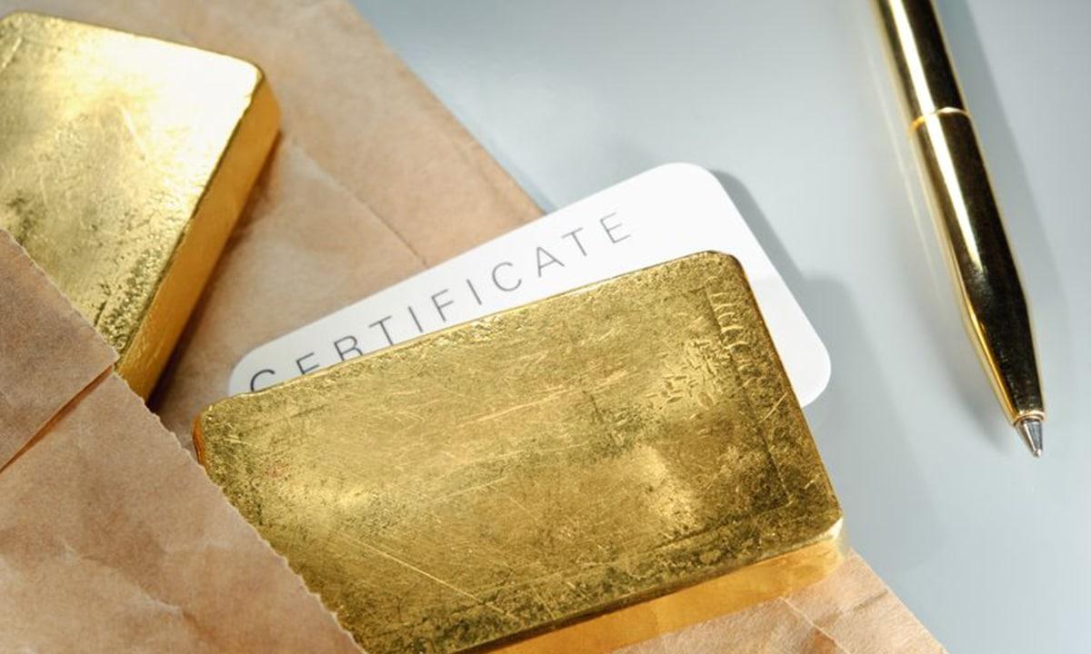Oro sostenible el nuevo objetivo de la industria minera