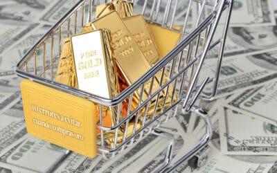 10 errores a evitar cuando quieres comprar oro