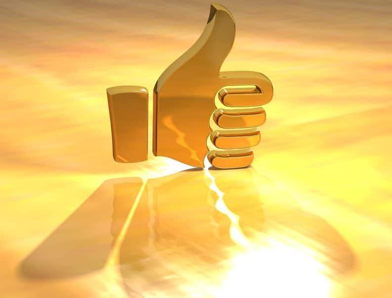 Dejarse llevar por las emociones para invertir en oro
