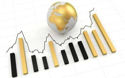 Crisis 2008 vs crisis 2020: el oro, en máximos