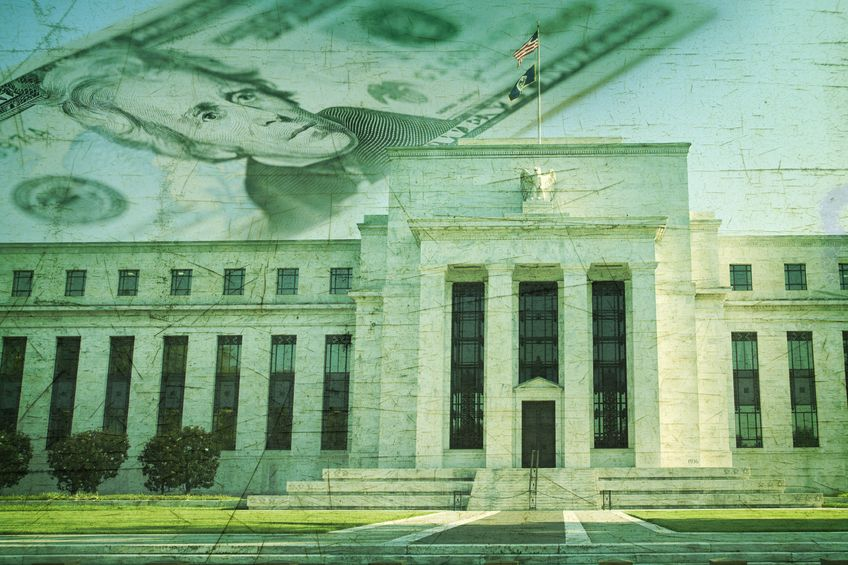 Dolar y reserva federal