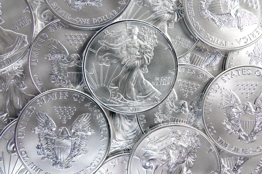 Bullion, la mejor forma de empezar a invertir en plata