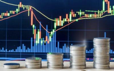 La revalorización de la plata se ha incrementado en más de un 50% en 2020