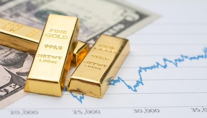 Los tres mercados del oro