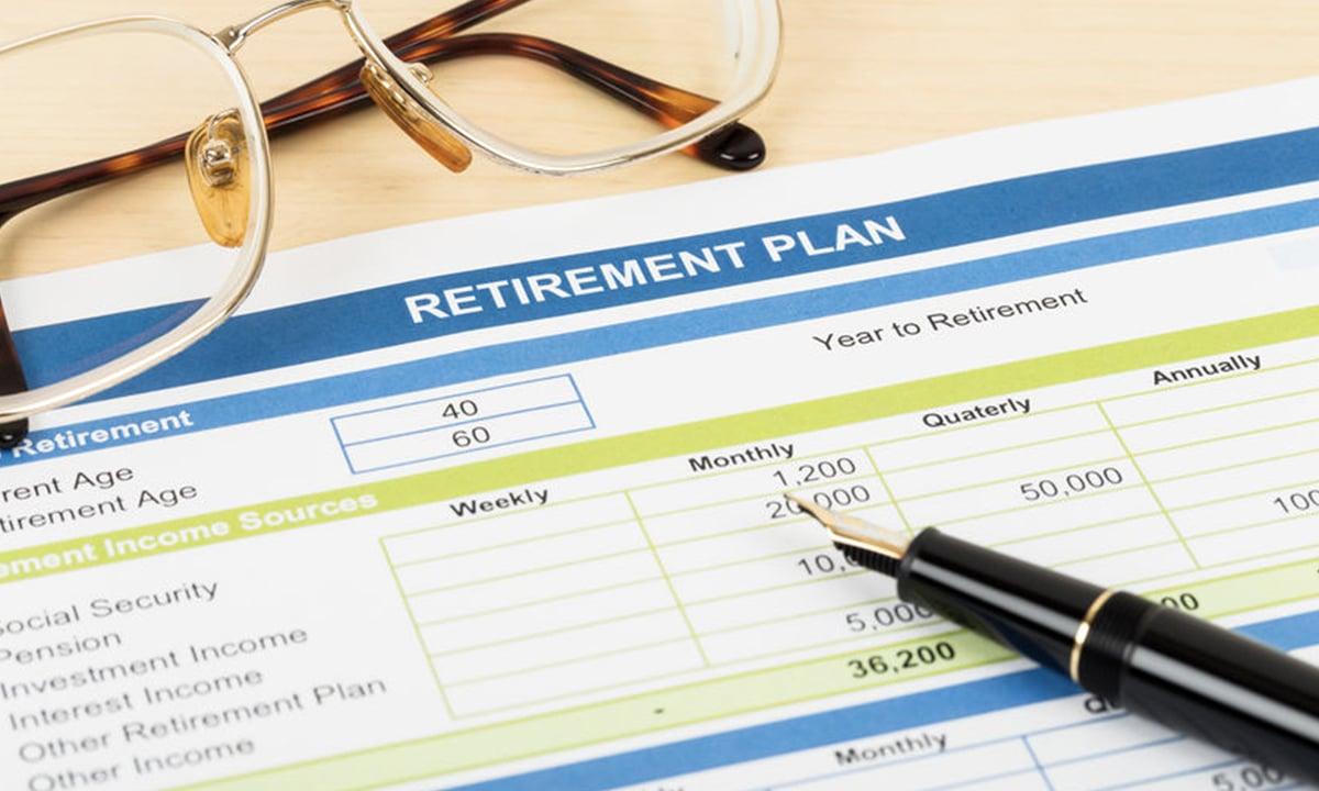 Los fondos de pensiones estadounidenses recurren al oro ante la caida de tipos