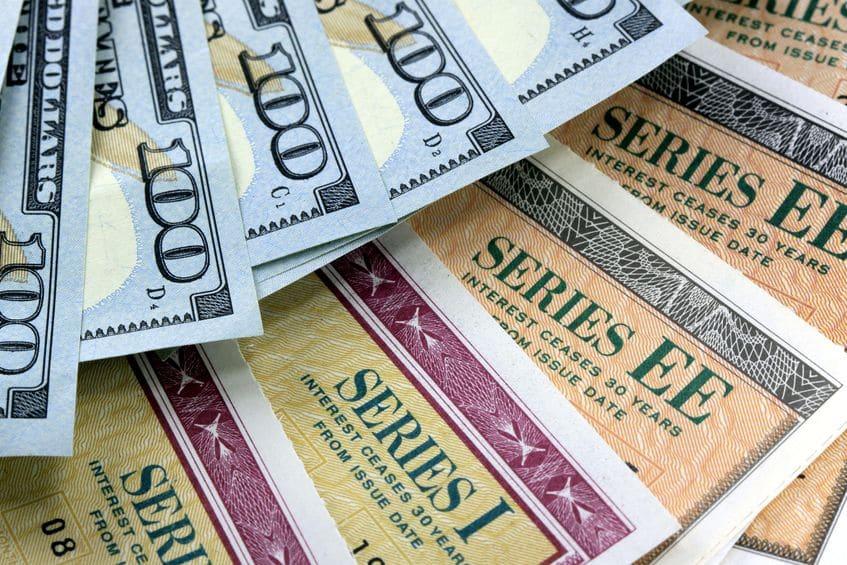 Los tipos bajos hunden los bonos