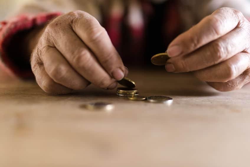 Ahorrar para la edad de jubilación