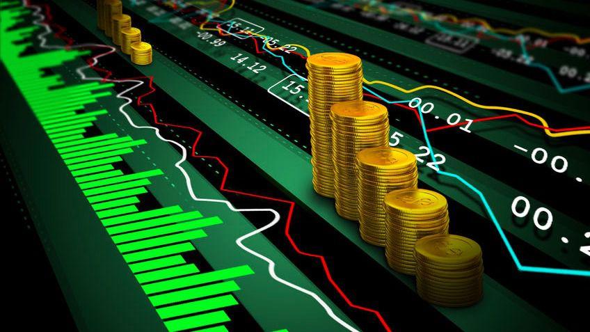 El oro frente a otros activos de inversion