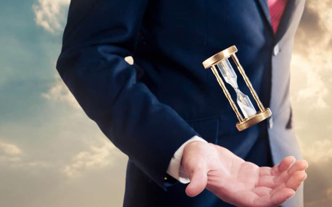 El oro, una inversión que funciona mejor a largo plazo