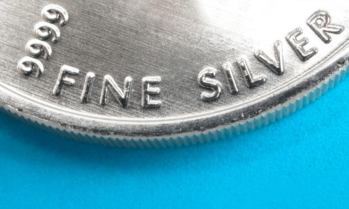 La crisis del Covid-19 dispara las ventas de monedas de plata