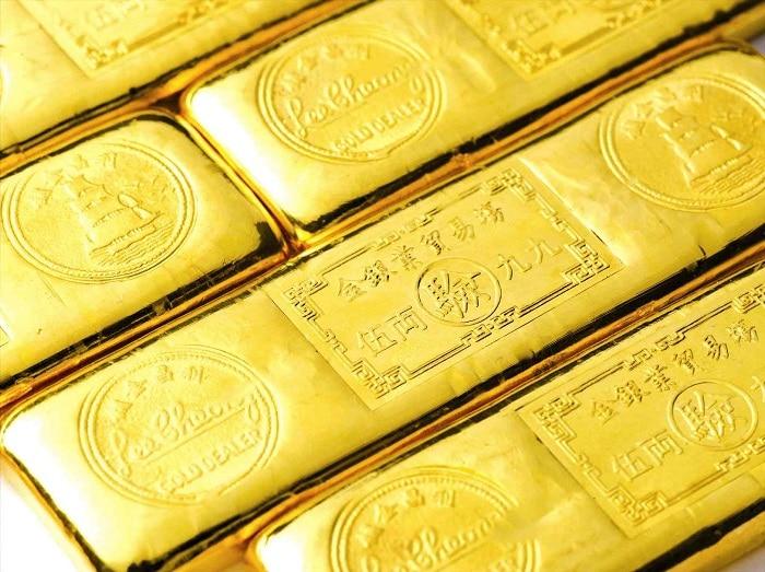 Oro y largo plazo