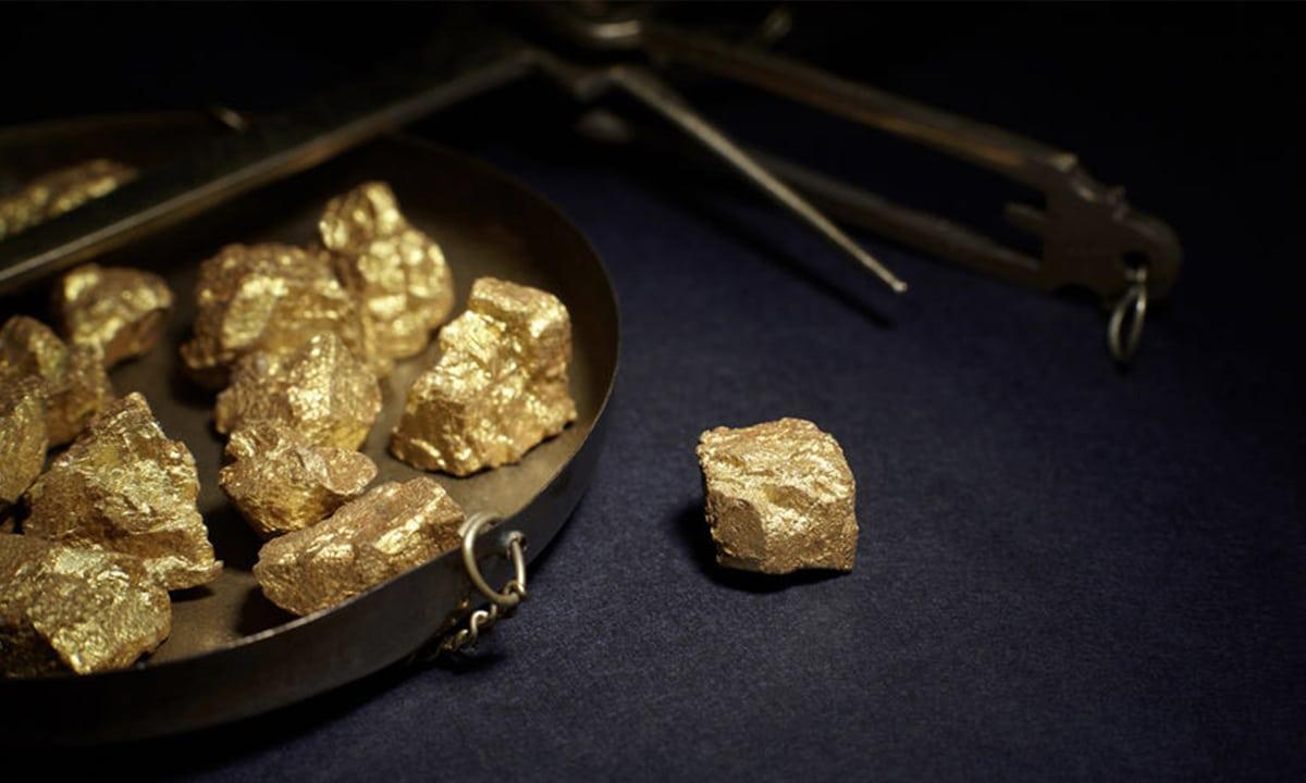 ¿Por qué la pureza del oro se mide en quilates?