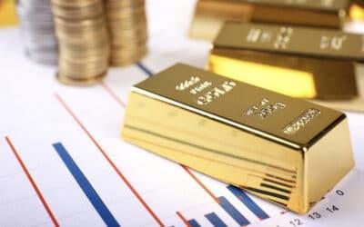 Razones para confiar en el oro como activo de inversión