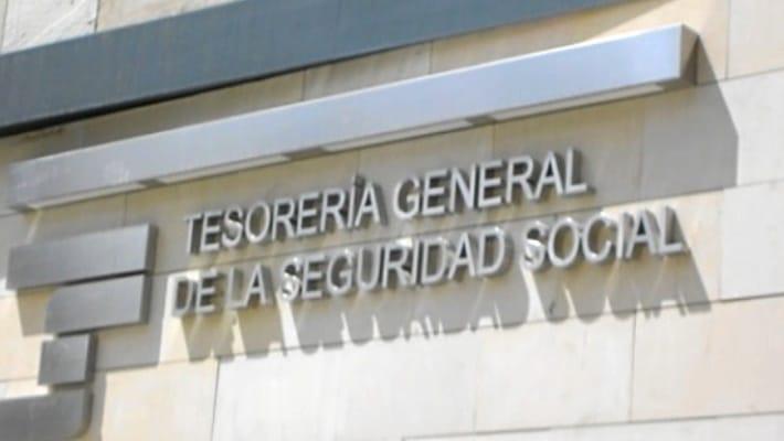 Tesoreria general de la seguridad social