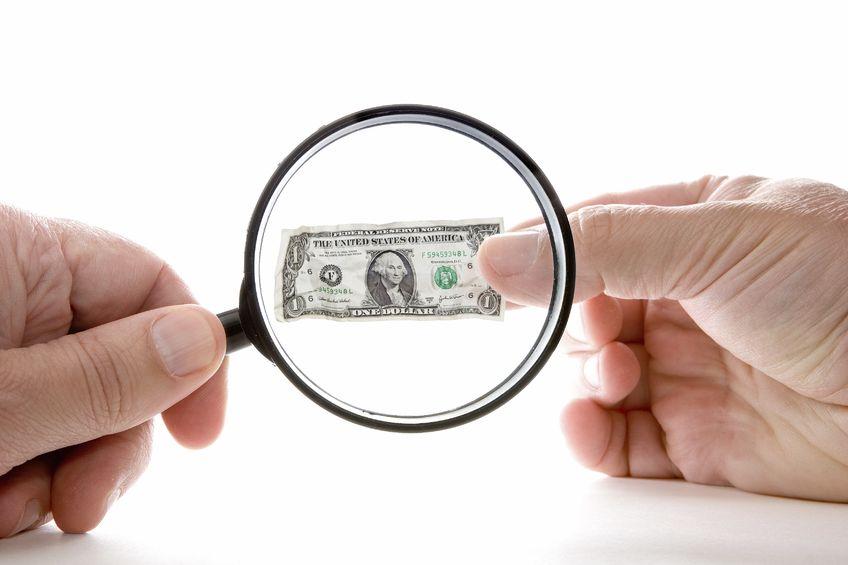 Dolar pierde su valor respecto a la inflación