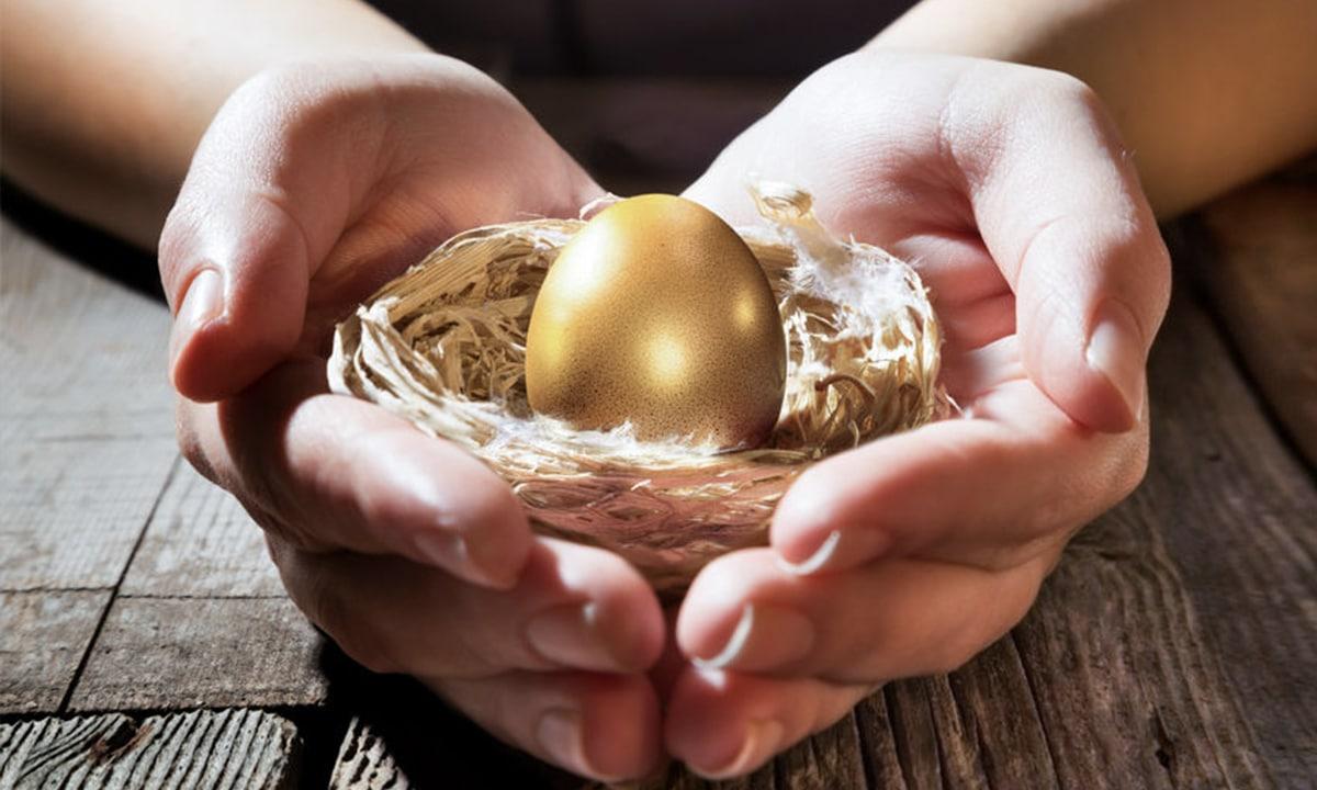 Por qué hay que seguir confiando en el oro como valor refugio