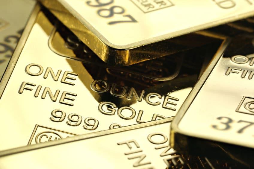 El modelo britanico y el oro fisico