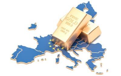 El oro como activo estratégico