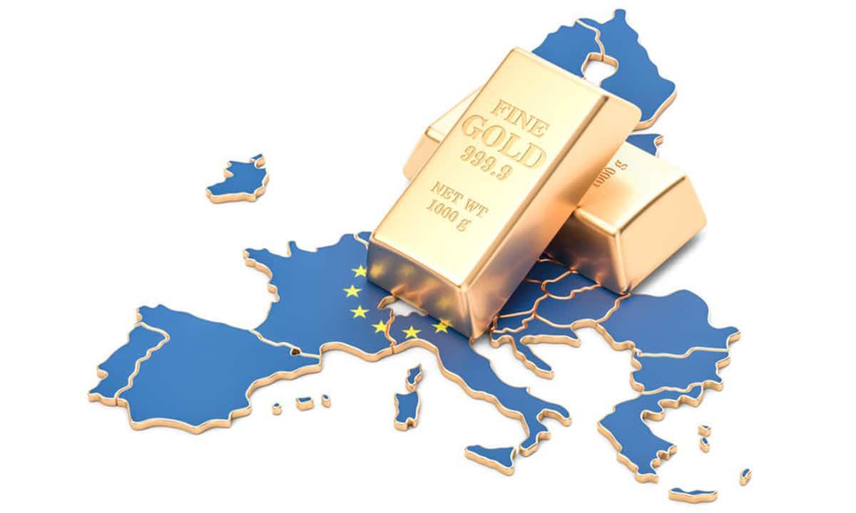 El oro como activo estrategico