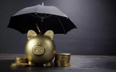 El oro como protección frente a la inflación