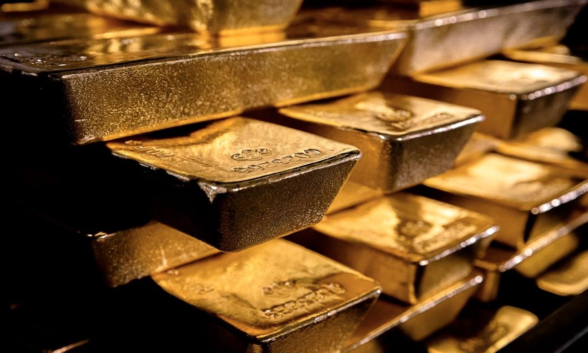 Los bancos centrales seguirán apostando por el oro en 2021